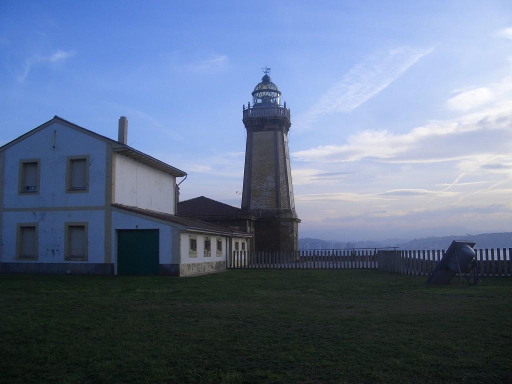 Decimo octavo Faro. San Juan