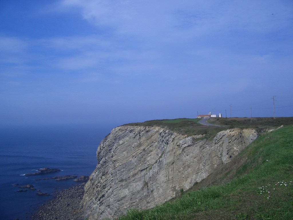 Cliffs of Vidio